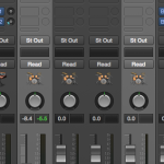 Logic Pro Xで音源のマルチ出力〜Addictive Drums、HALion Sonic
