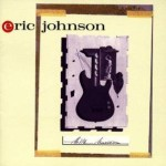 Eric Johnson「Cliffs of Dover」奏法を研究する・その1